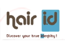 Hair ID (Your Finances)