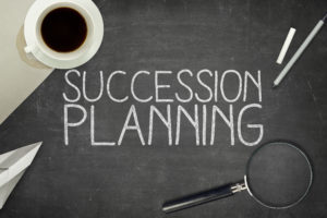successful succession planning